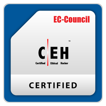 Computer Hacking Forensic Investigator (CHFI – EC-Council)