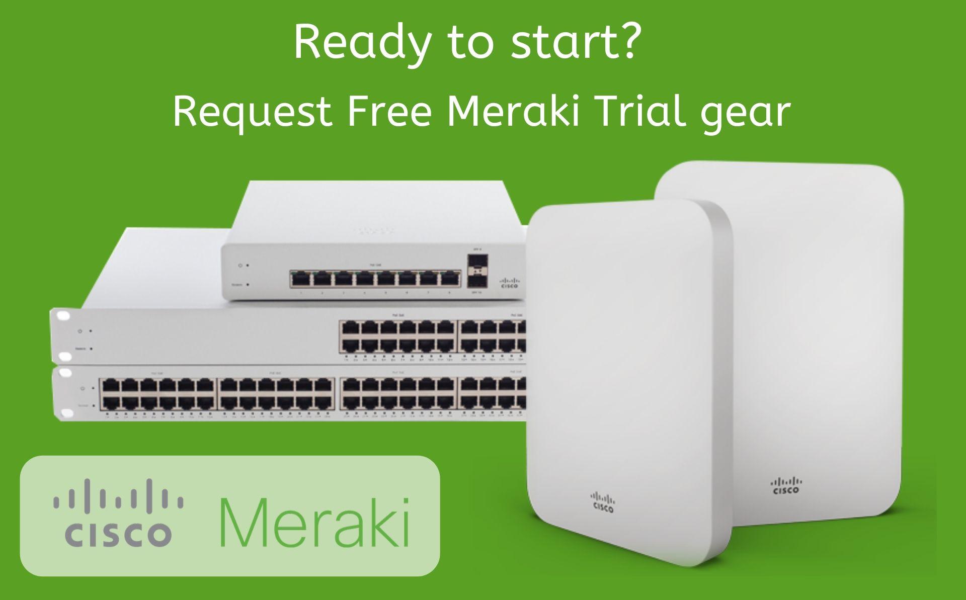 Free Trial Gear